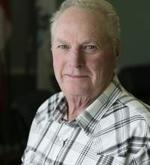 Deputy Mayor / Dufferin County Councillor Earl Hawkins