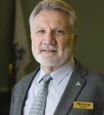 Councillor Ken Cufaro