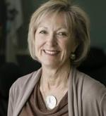 Councillor Patricia Clark