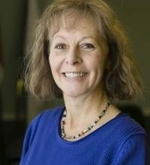 Councillor Shirley Boxem